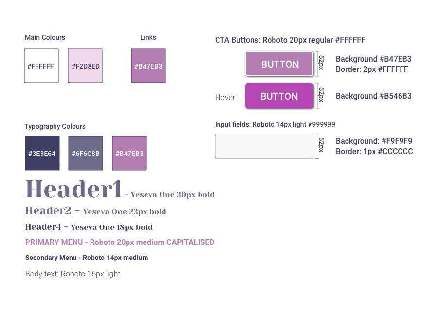 Design Guide Version 2